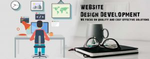 responsive, fully dynamic and secure website design and development